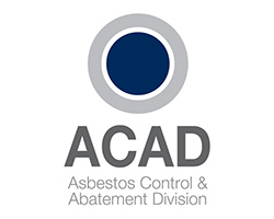 Asbestos Control and Abatement Division logo