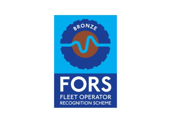 Third Consecutive FORS Bronze Accreditation