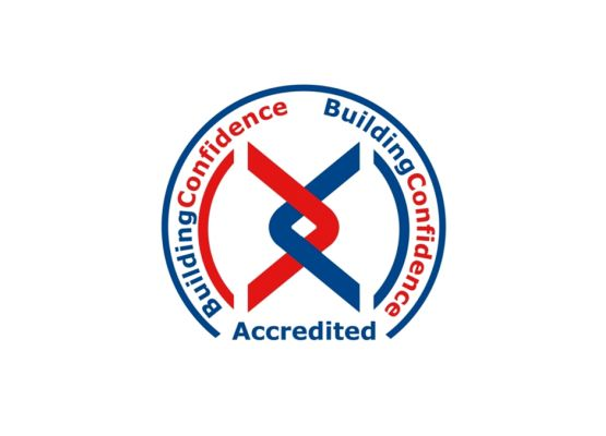 Successful Achilles 'Building Confidence' Level 5 Accreditation