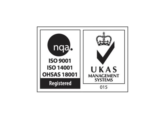 Ductclean (UK) Ltd Achieve NQA ISO Recertification