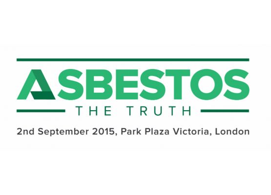 Asbestos The Truth Conference 2015