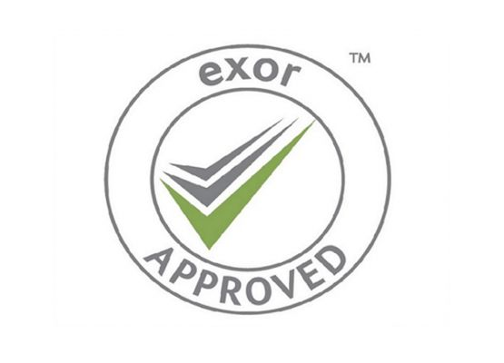 Ductclean (UK) Ltd awarded 5th Consecutive Exor Gold Award