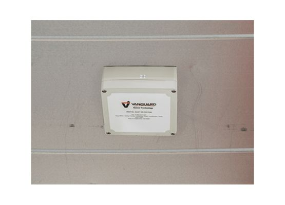 Vanguard Technology - Ductclean (UK) Ltd launch bespoke 'world first' remote monitoring of ventilation systems