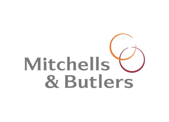 Mitchells & Butlers Contract Extended