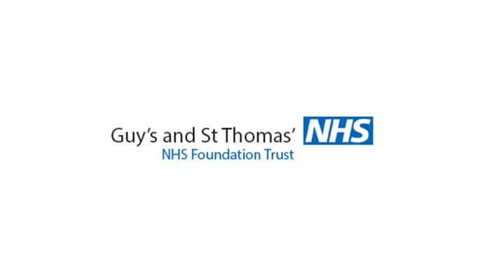 Guy's & St Thomas' NHS Framework Award
