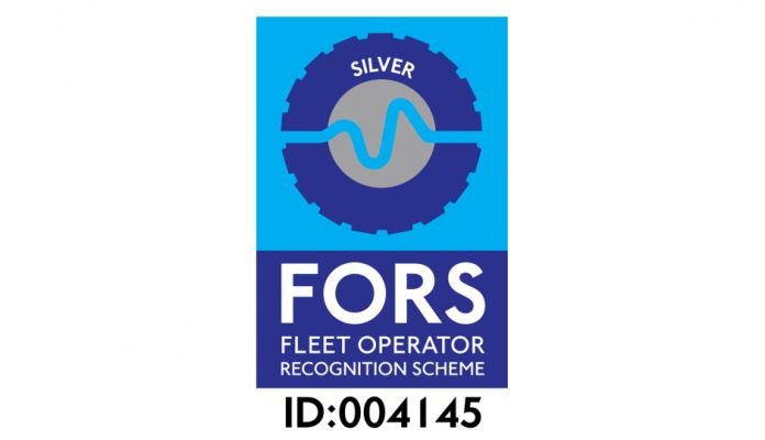 FORS Silver Accreditation Award