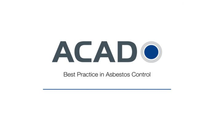 Shortlisted for ACAD 'Leading Best Practice' Award