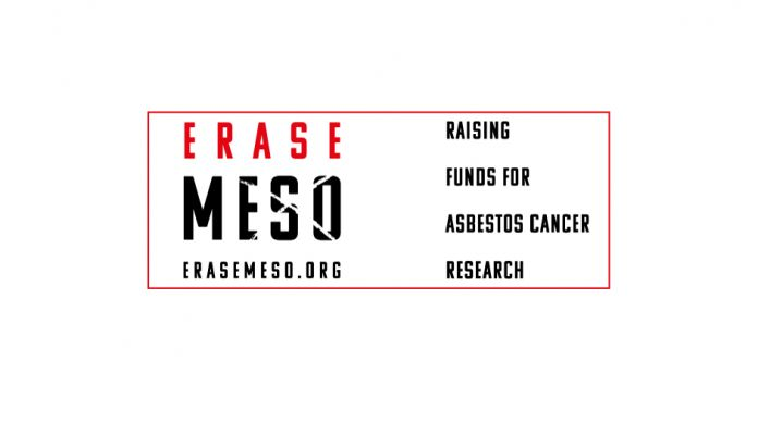 DCUK FM have partnered with ERASE MESO Charity