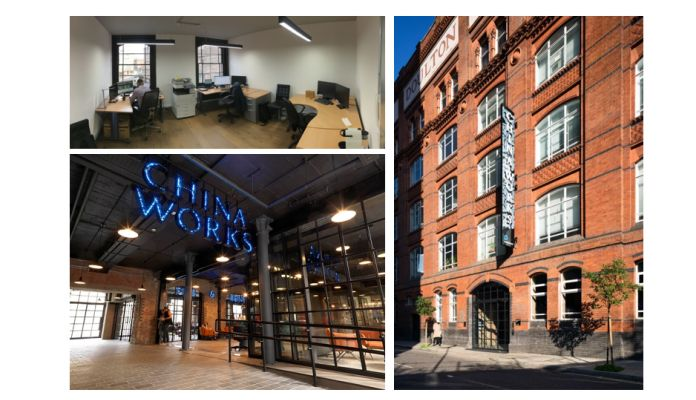 New Offices in Central London