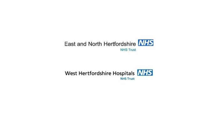 Smoke & Fire Damper Award for East and North Hertfordshire NHS Trust and West Hertfordshire Hospitals NHS Trust