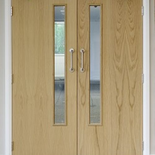 Fire Door Installation and Maintenance